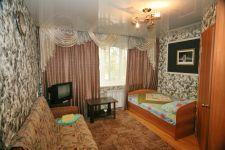 мини гостиница люкс