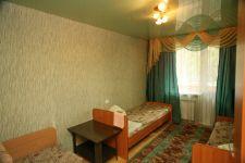 мини гостиница номер стандарт